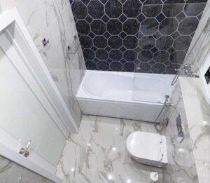 комплексний ремонт ванної кімнати